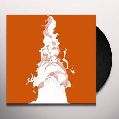 Vibracathedral Orchestra SMOKE SONG Vinyl Record