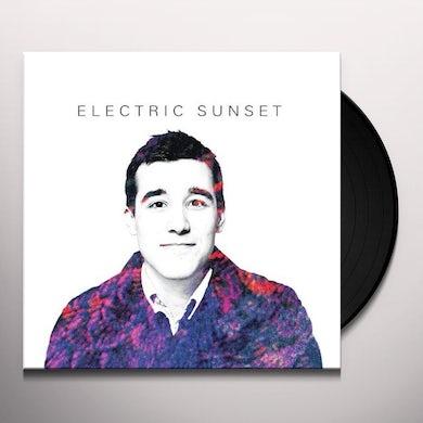 ELECTRIC SUNSET Vinyl Record