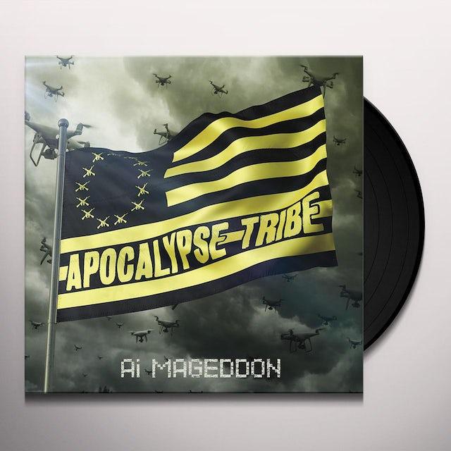 Apocalypse Tribe