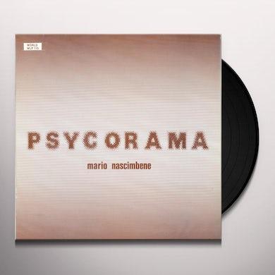 PSYCORAMA Vinyl Record