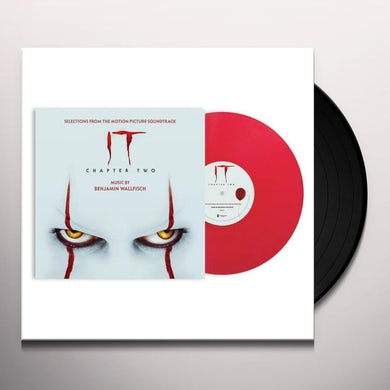 IT CHAPTER TWO Vinyl Record