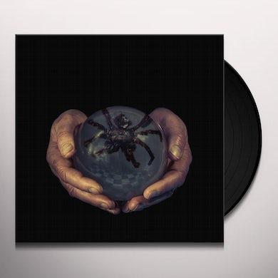 Buck Gooter SPIDERS EYES Vinyl Record
