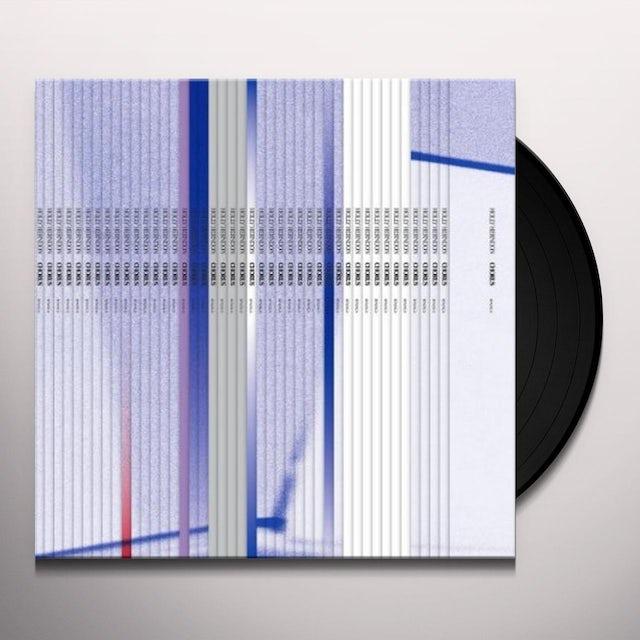 Holly Herndon CHORUS Vinyl Record