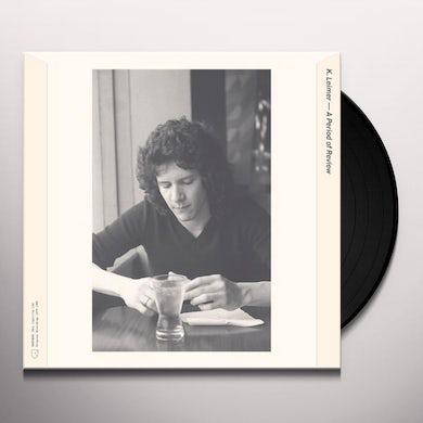 K. Leimer PERIOD OF REVIEW 1975-1983 Vinyl Record