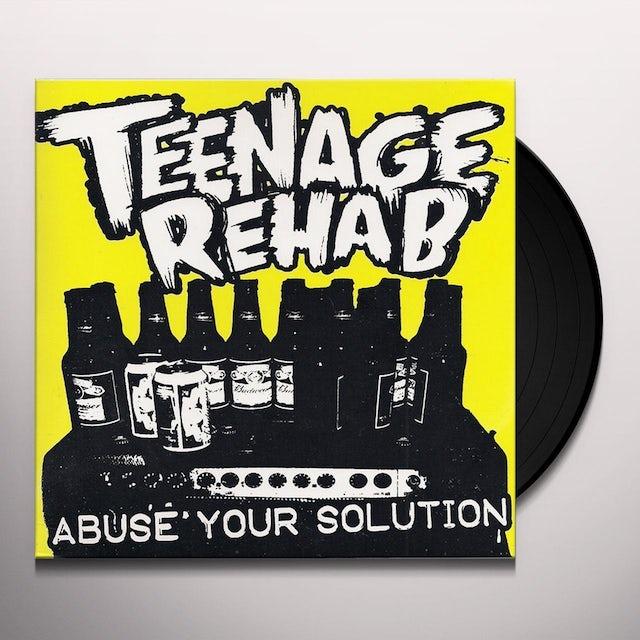 Teenage Rehab