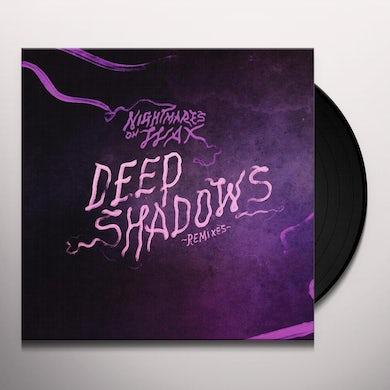 Nightmares On Wax DEEP SHADOWS REMIXES Vinyl Record