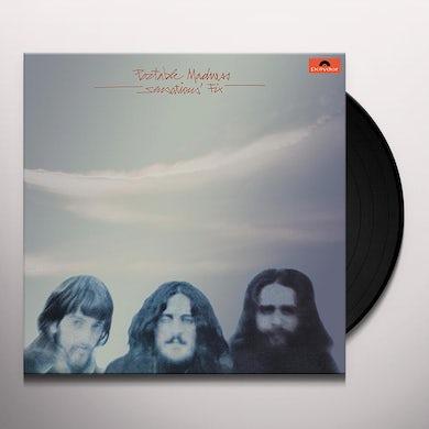 Sensations' Fix PORTABLE MADNESS Vinyl Record