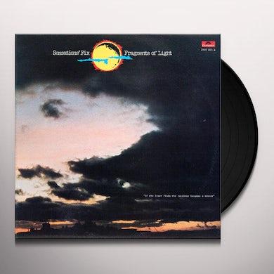 Sensations' Fix FRAGMENTS OF LIGHT Vinyl Record