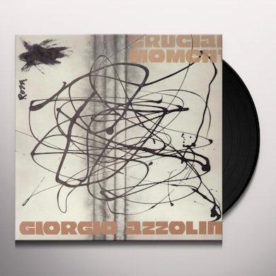 CUCIAL MOMENT Vinyl Record