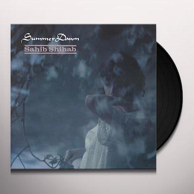 SUMMER DAWN Vinyl Record