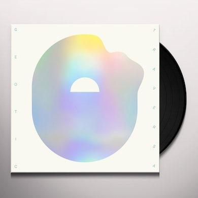 TRAVERSA Vinyl Record