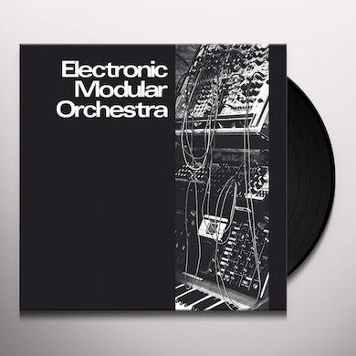 Electronic Modular Orchestra Vinyl Record