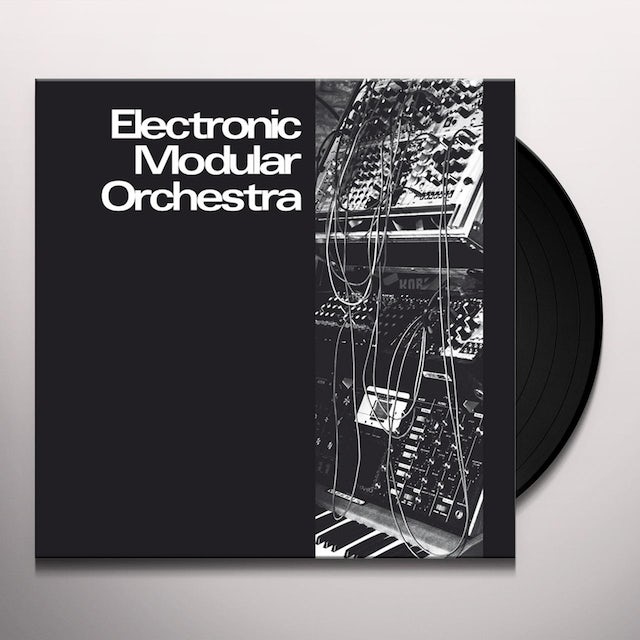 Electronic Modular Orchestra