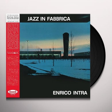JAZZ IN FABBRICA Vinyl Record