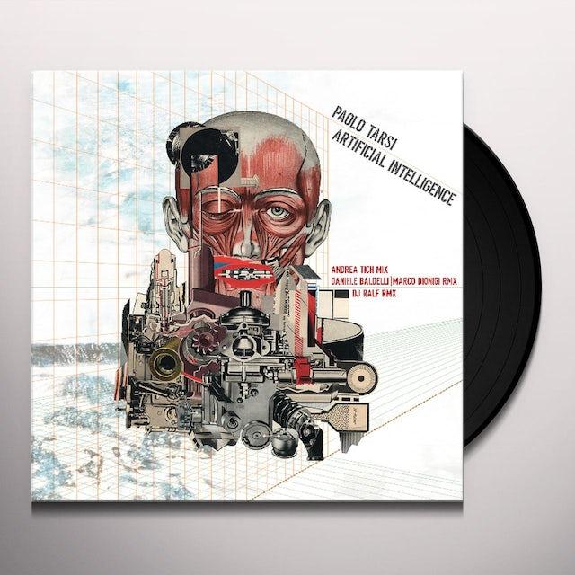 Artificial Intelligence / Various Vinyl Record