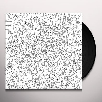 Il tempio delle clessidre IL-LUDERE Vinyl Record