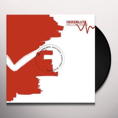 Ramon Tapia WHAT'S NEXT Vinyl Record