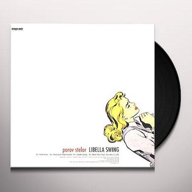 Parov Stelar LIBELLA SWING Vinyl Record