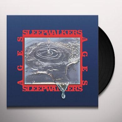Sleepwalkers AGES Vinyl Record