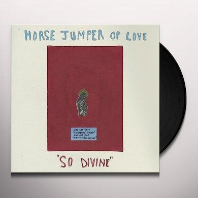 SO DIVINE Vinyl Record