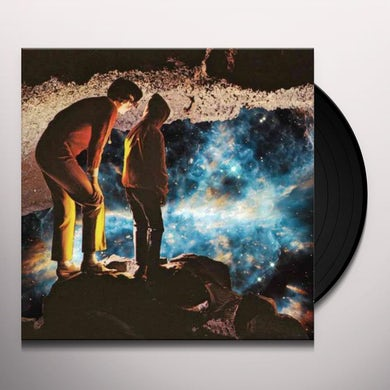 Highly Suspect BOY WHO DIED WOLF Vinyl Record