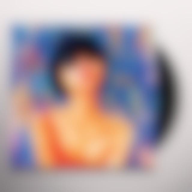 Pixeltan YAMERARENA I Vinyl Record