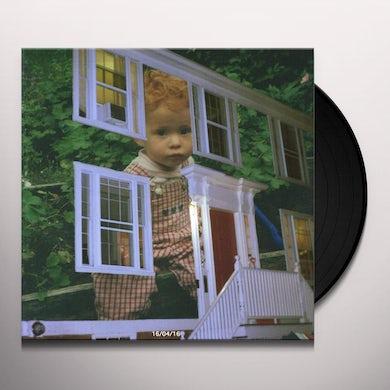 Cavetown 16/04/16 Vinyl Record