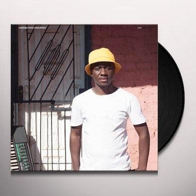 Amapiano Selections Vinyl Record