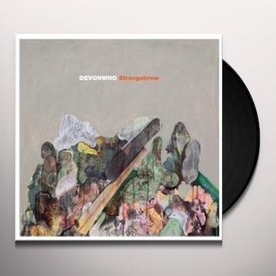 STRANGBREW Vinyl Record