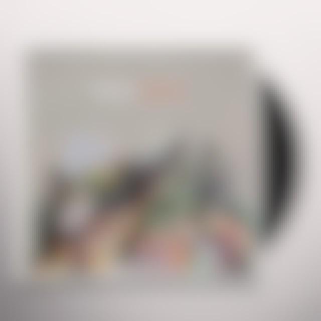 Devonwho STRANGEBREW Vinyl Record