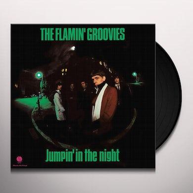 JUMPIN IN THE NIGHT Vinyl Record