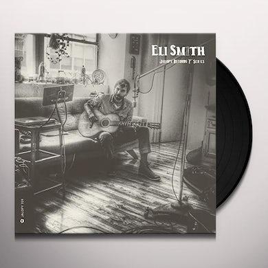 JALOPY RECORDS 7 SERIES: ELI SMITH Vinyl Record