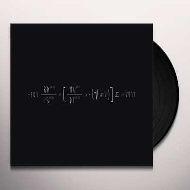 Equation I / Various Vinyl Record