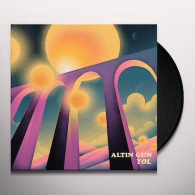 Altın Gun YOL Vinyl Record