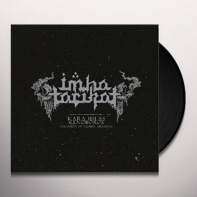 Imha Tarikat KARA IHLAS / KENOBOROS Vinyl Record