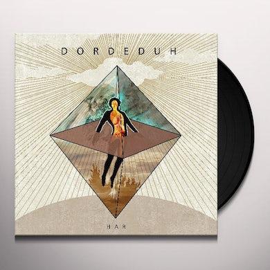 Dordeduh HAR (GOLD VINYL) Vinyl Record
