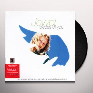 Jewel PIECES OF YOU Vinyl Record