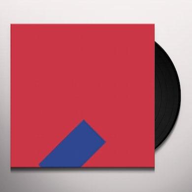 Jamie XX ALL UNDER ONE ROOF RAVING Vinyl Record - UK Release