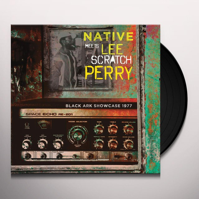 Native Meets Lee Scratch Perry