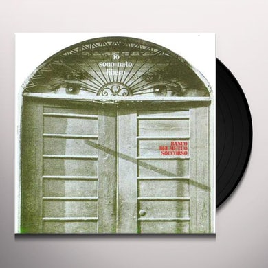 IO SONO NATO LIBERO 1973-2017 Vinyl Record