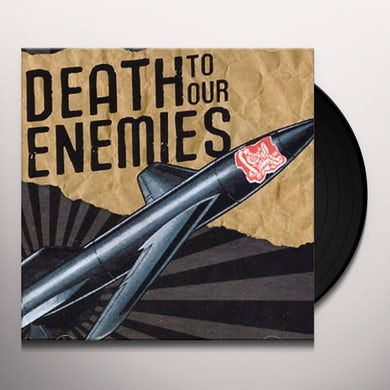 DAMES DETRITUS Vinyl Record