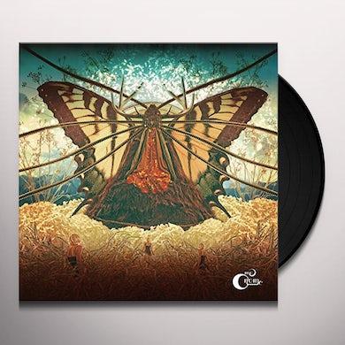 Mr Gnome HEART OF A DARK STAR Vinyl Record