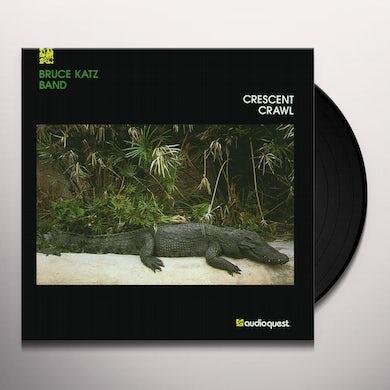 CRESCENT CRAWL Vinyl Record