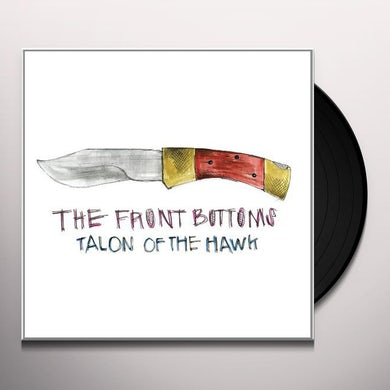 The Front Bottoms Back On Top T Shirt