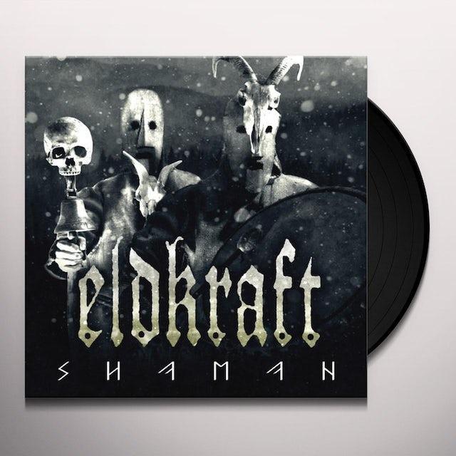 Eldkraft SHAMAN Vinyl Record