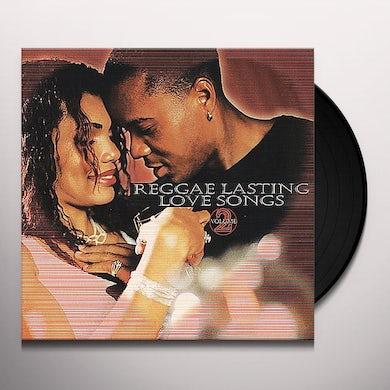 Reggae Lasting Love Songs 2 / Various Vinyl Record