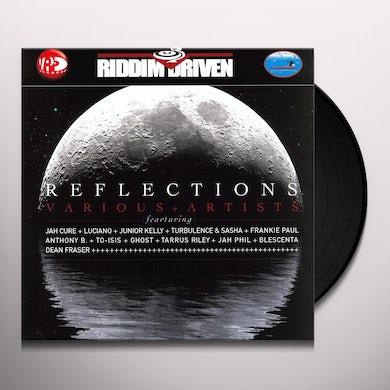 Riddim Driven Reflections / Various Vinyl Record