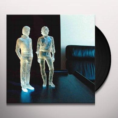 Air POCKET SYMPHONY Vinyl Record
