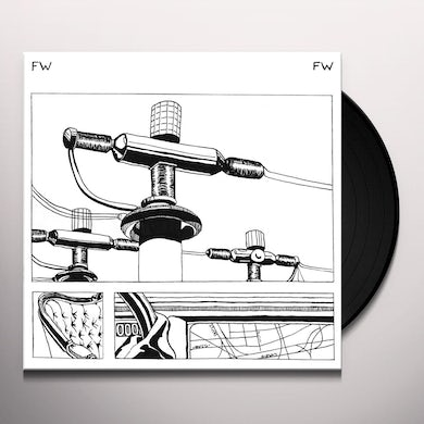 FORTH WANDERERS Vinyl Record