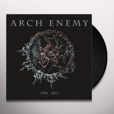 Arch Enemy 1996-2017 Vinyl Record